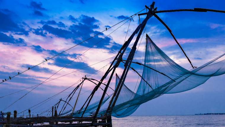 Kerala: God's Own Country